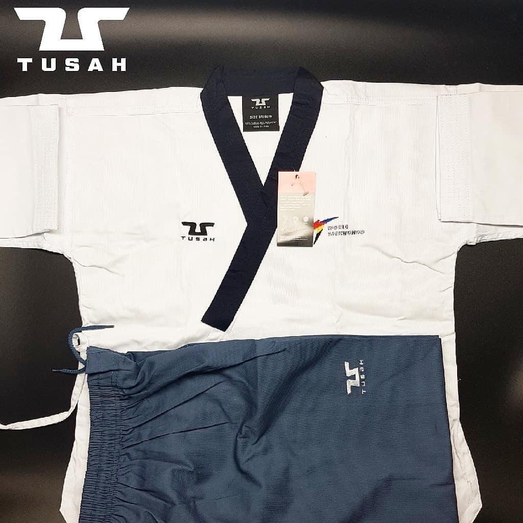 World Taekwondo EasyFit Female Dan