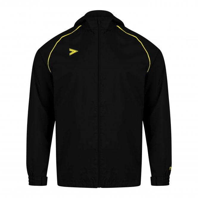 ADULTS MITRE DELTA PLUS RAIN JACKET TEAMWEAR RANGE