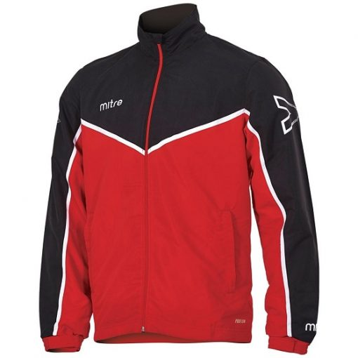 Mitre Primero Tracksuit Top - Ki Martial Arts Ltd