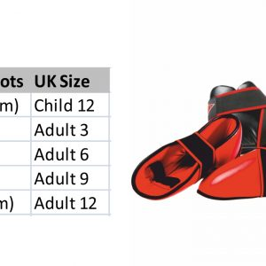 Semi-Contact-Boots