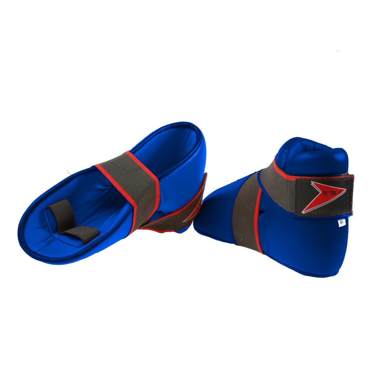 Semi Contact Boots