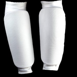 Elasticated Shin Guards