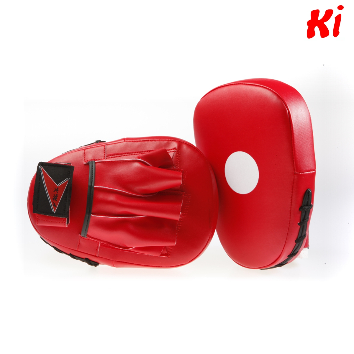 Curved Junior Hook And Jab Focus Pads