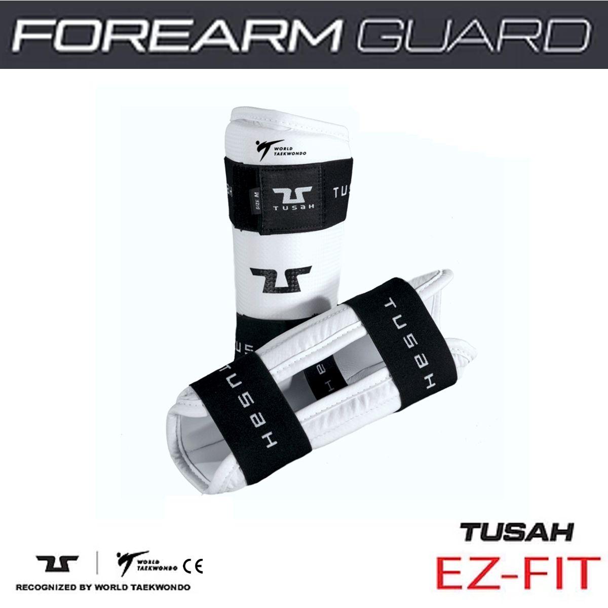 WT Approved Taekwondo Forearm