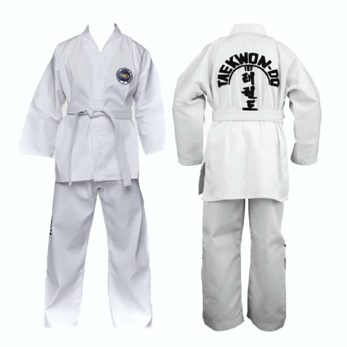 Images of Itf Taekwondo Uniforms - #rock-cafe