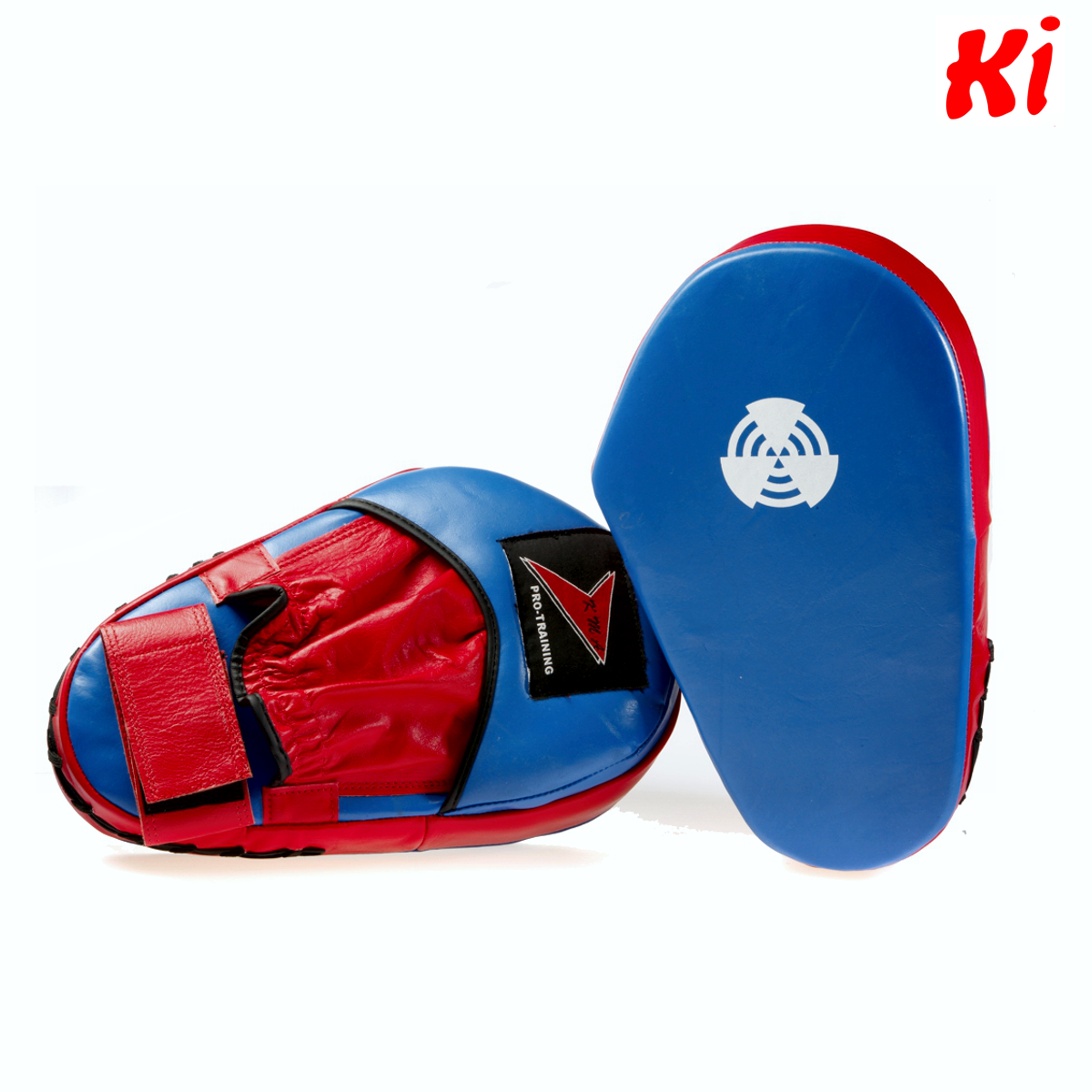 Leather Training Focus Pads (Straight)