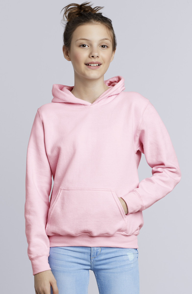 Unisex Pull Over Hoodie (Child)