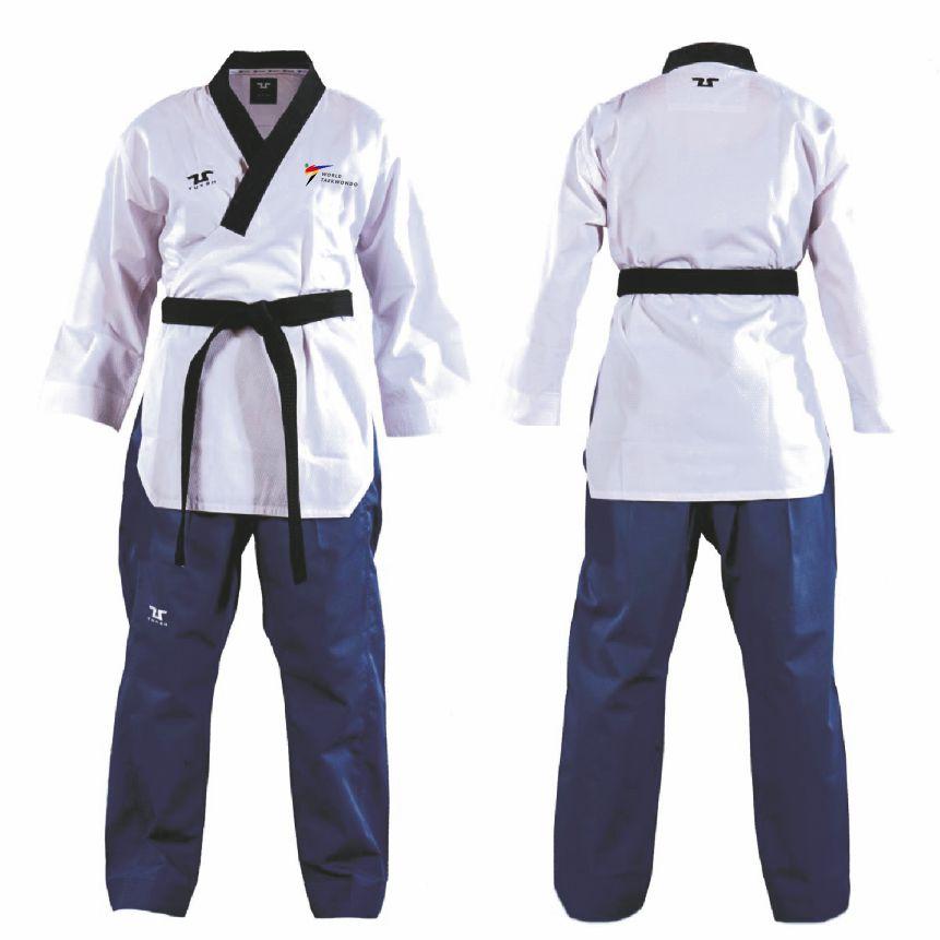 World Taekwondo Professional Female Dan