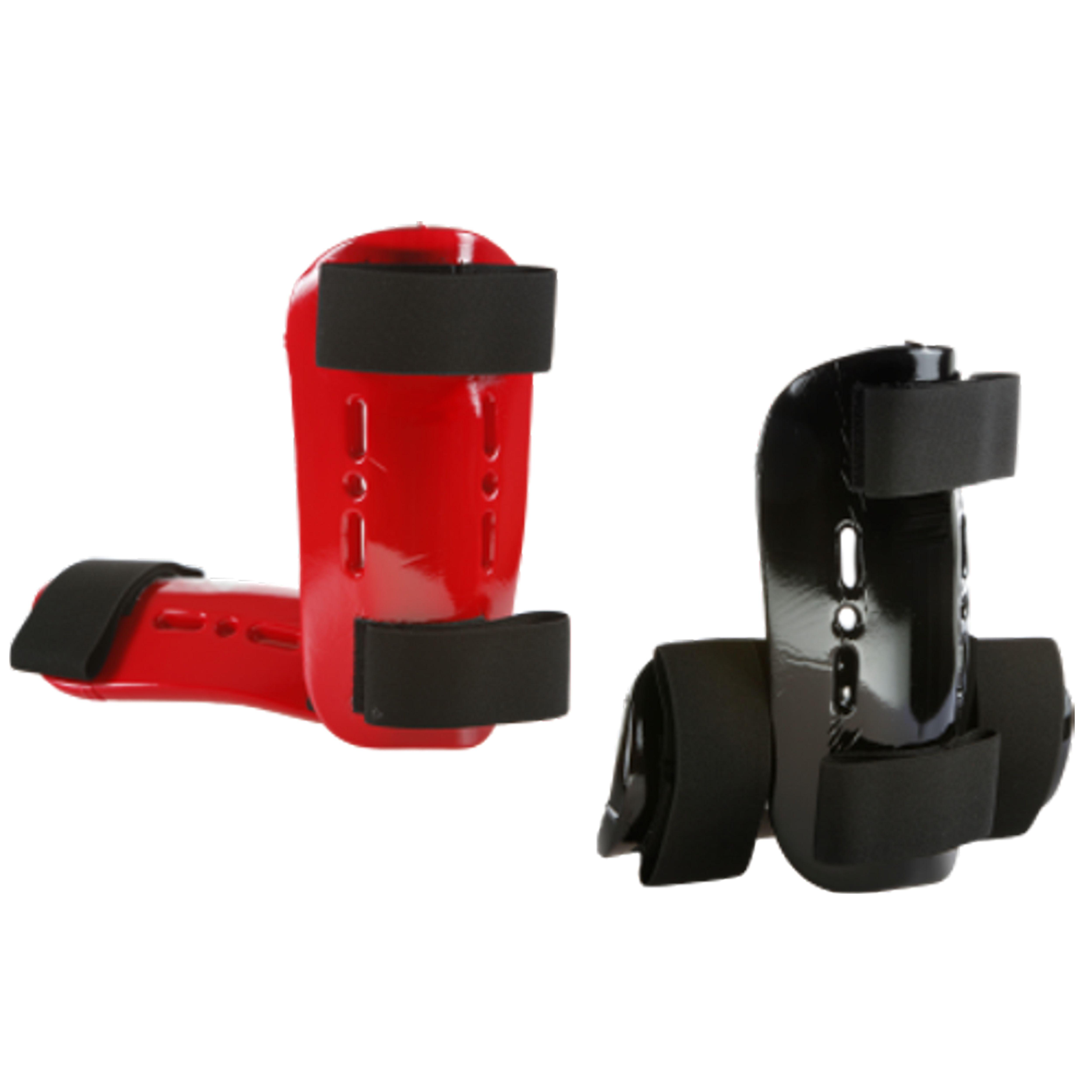 Dipped Foam Shin or Forearm Guard
