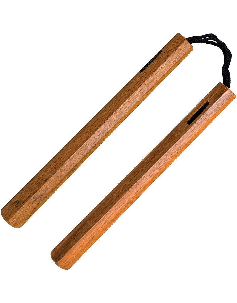 Wooden Nunchaku