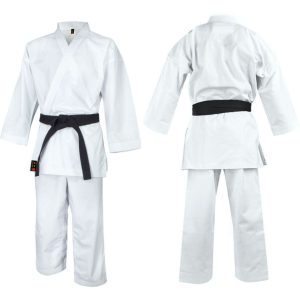Competition Karate Gi ~ 8oz