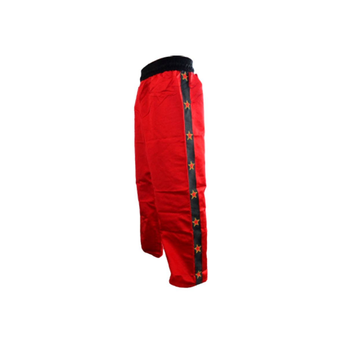 Children's Satin Kickboxing Trousers