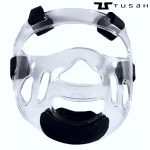WT Approved Clear Visor/Mask