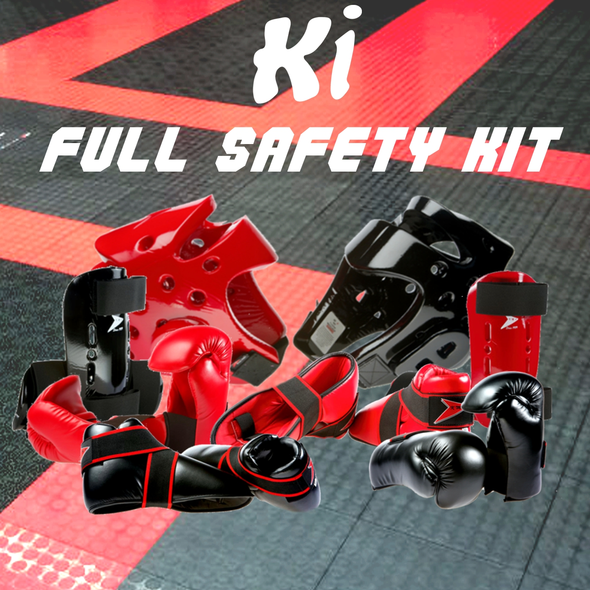 FULL SAFETY KIT
