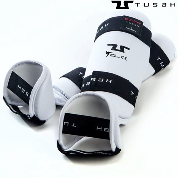 WT Taekwondo Shin and Instep