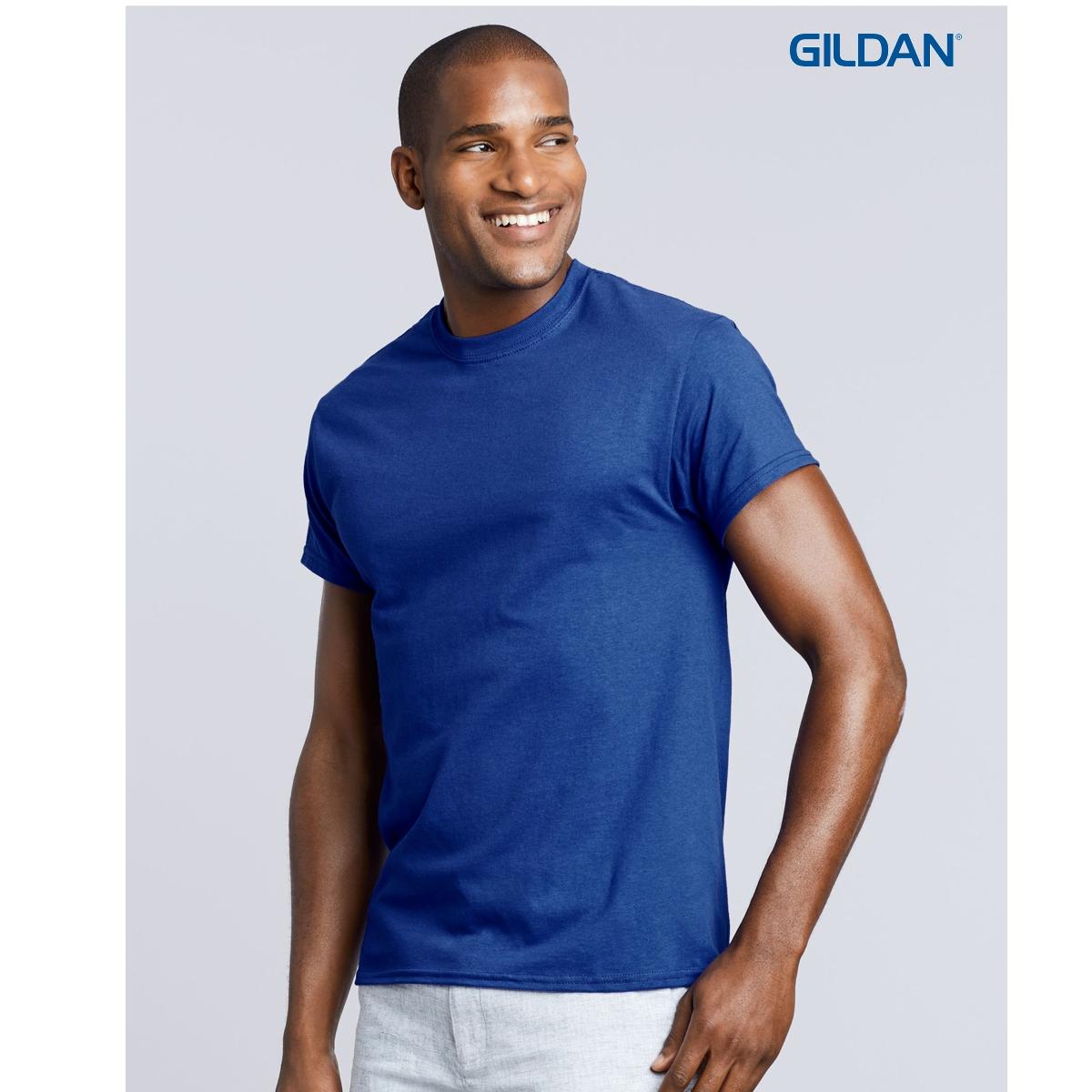Heavy Cotton Unisex T-Shirt (Adult)