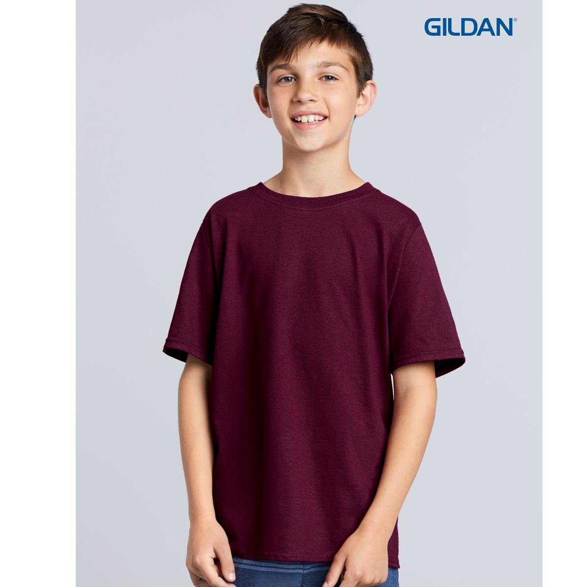 Heavy Cotton Unisex T-Shirt (Child)