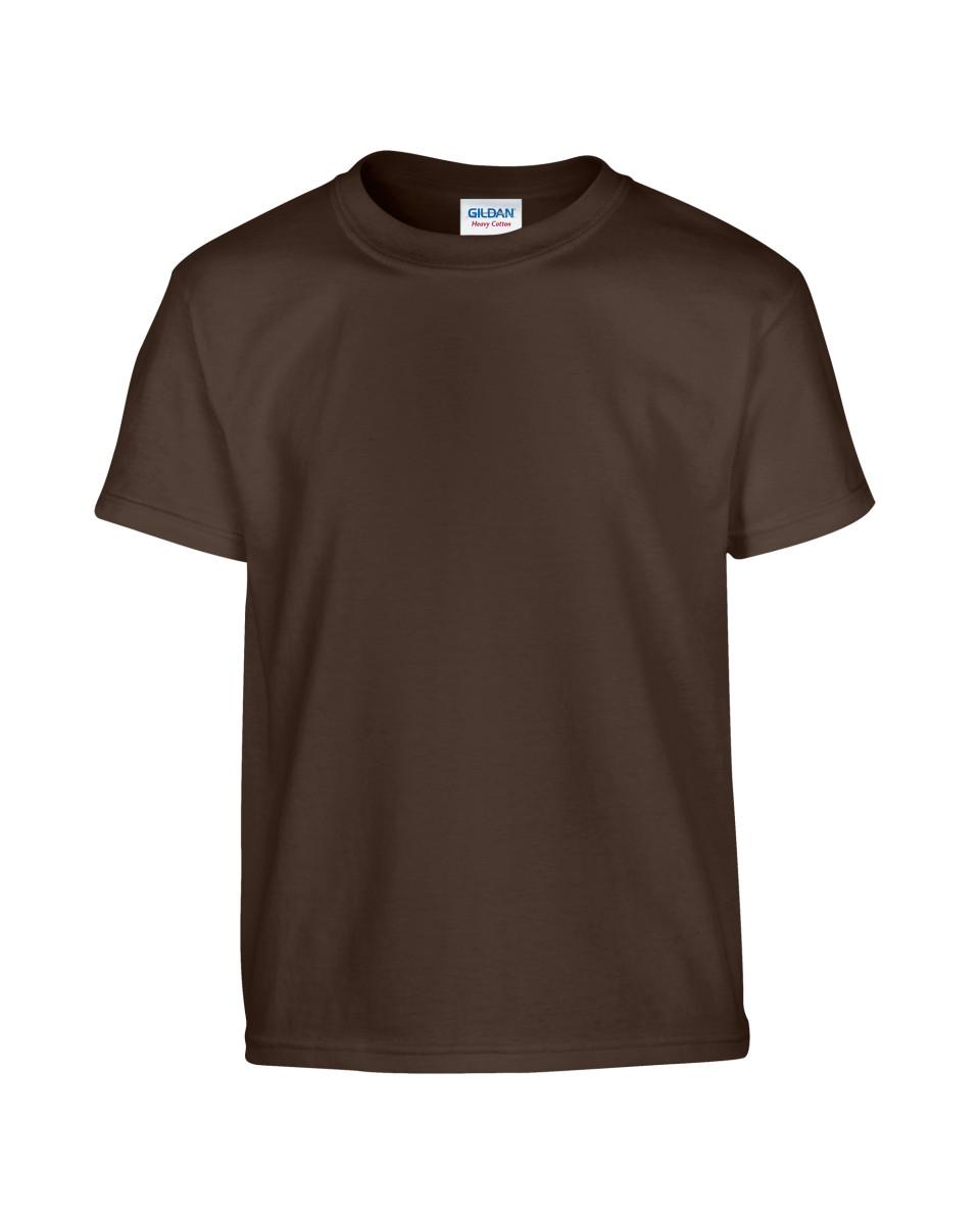 Dark Chocolate T shirt