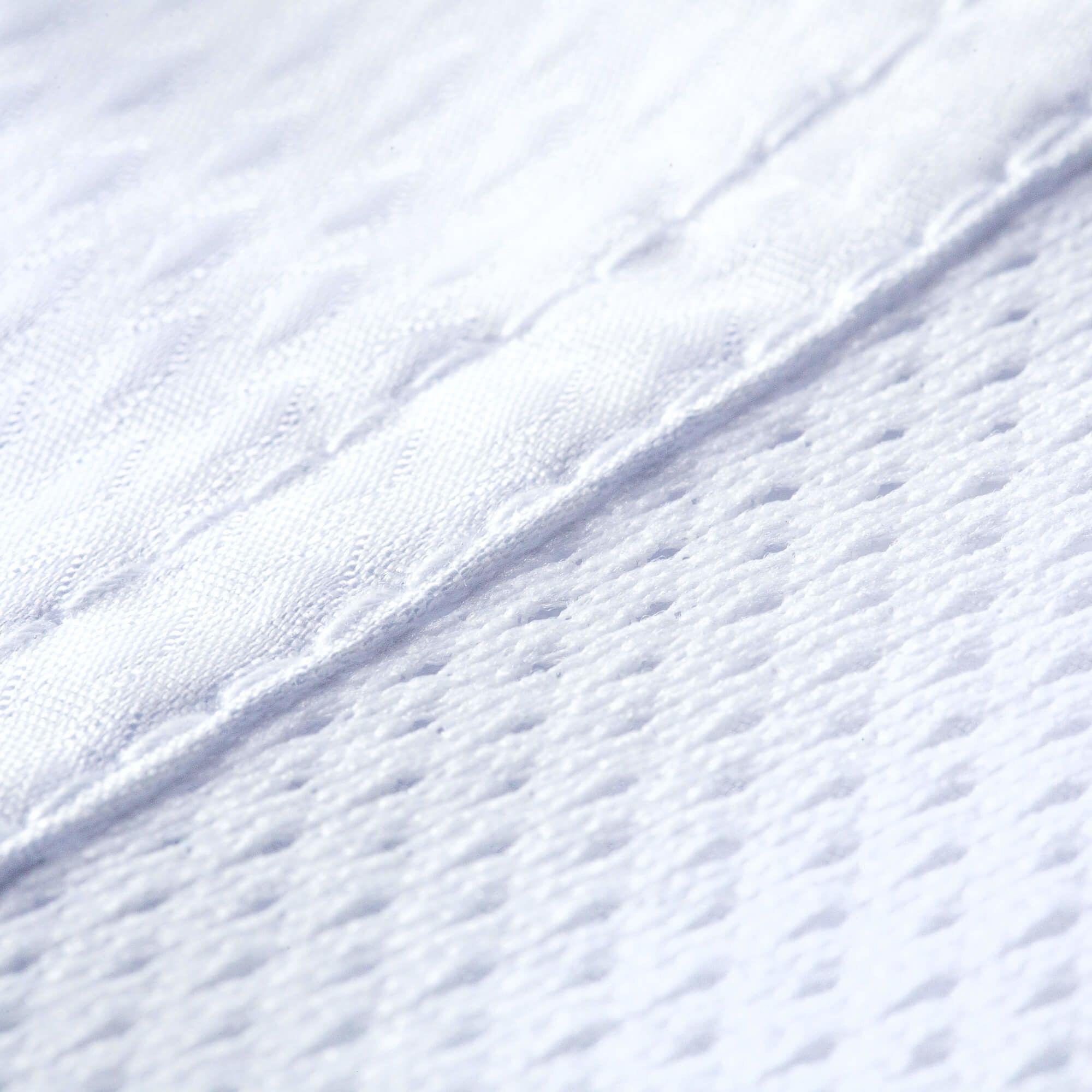 Childrens World Taekwondo White Collar Fighter Uniform