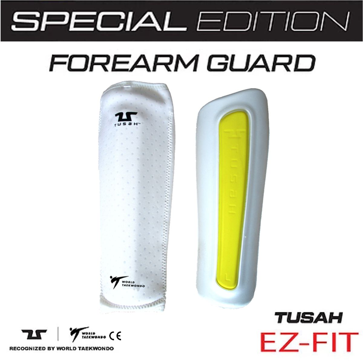 WT Approved Special Edition Forearm