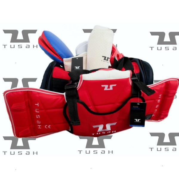 Taekwondo Pro Equipment Bag