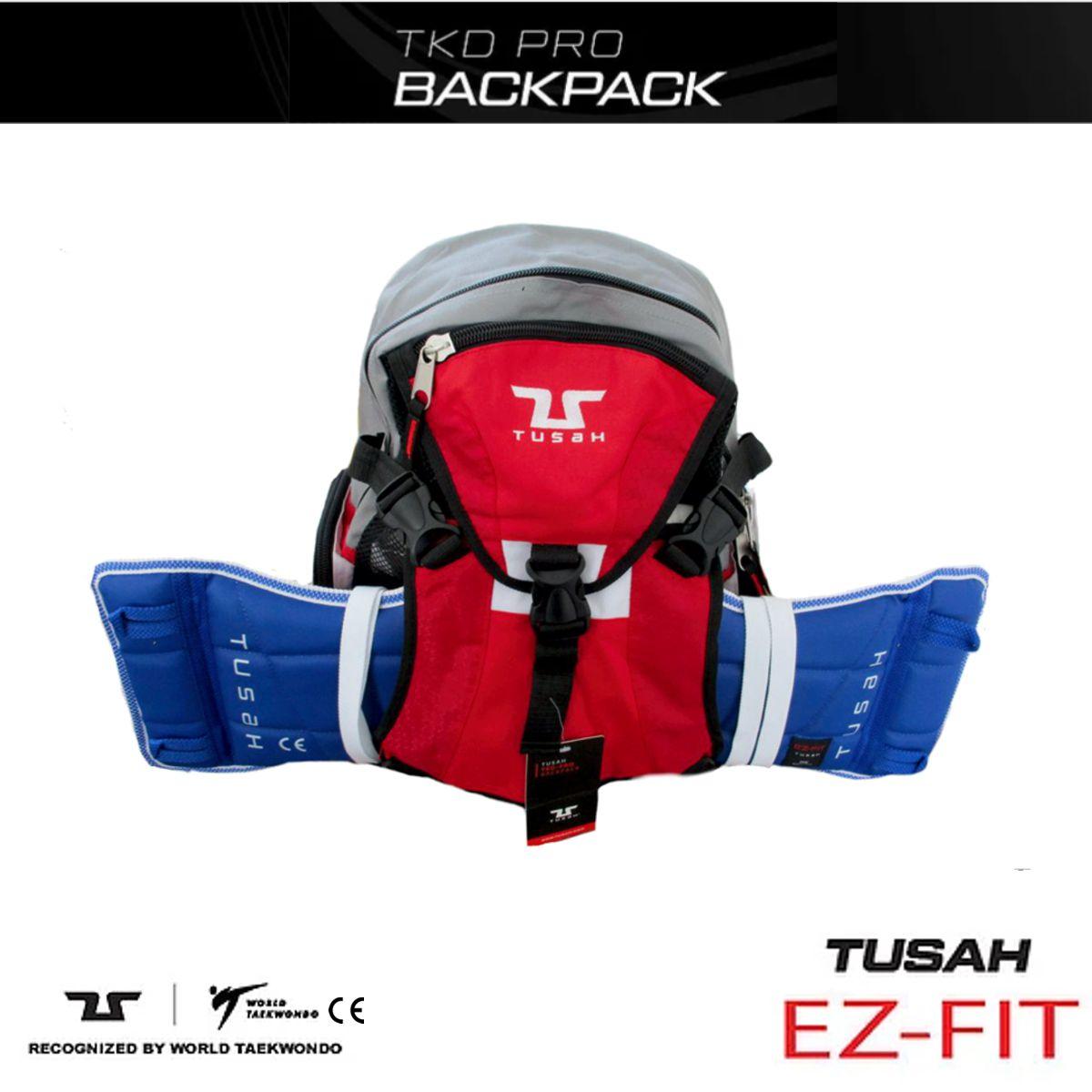 tkd pro back pack