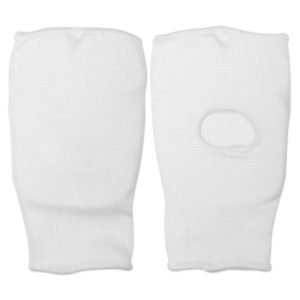 Elasticated Karate Mitts