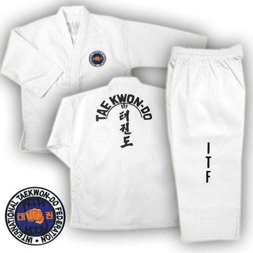 Adults ITF Taekwondo Suit
