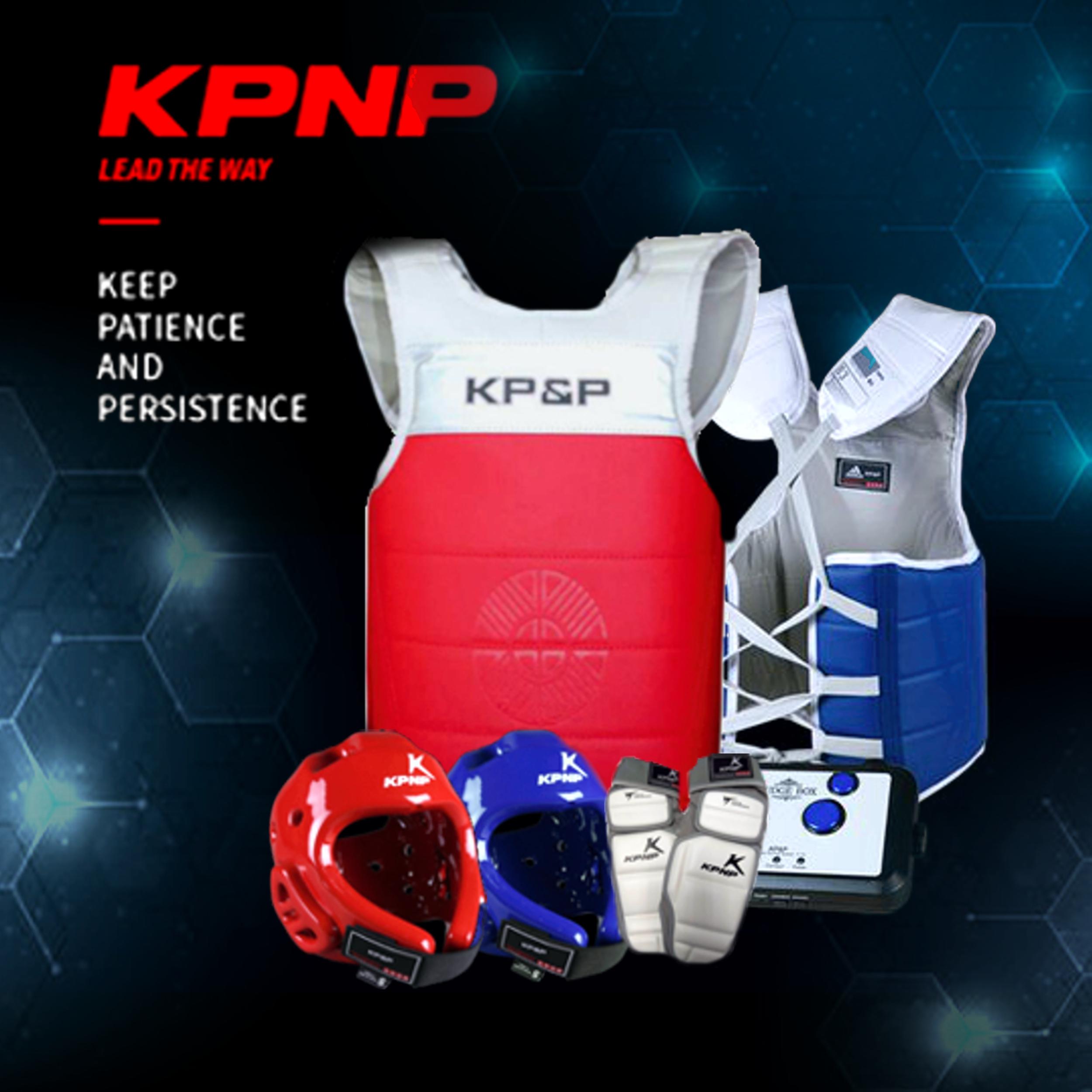 KP&P ONE SET
