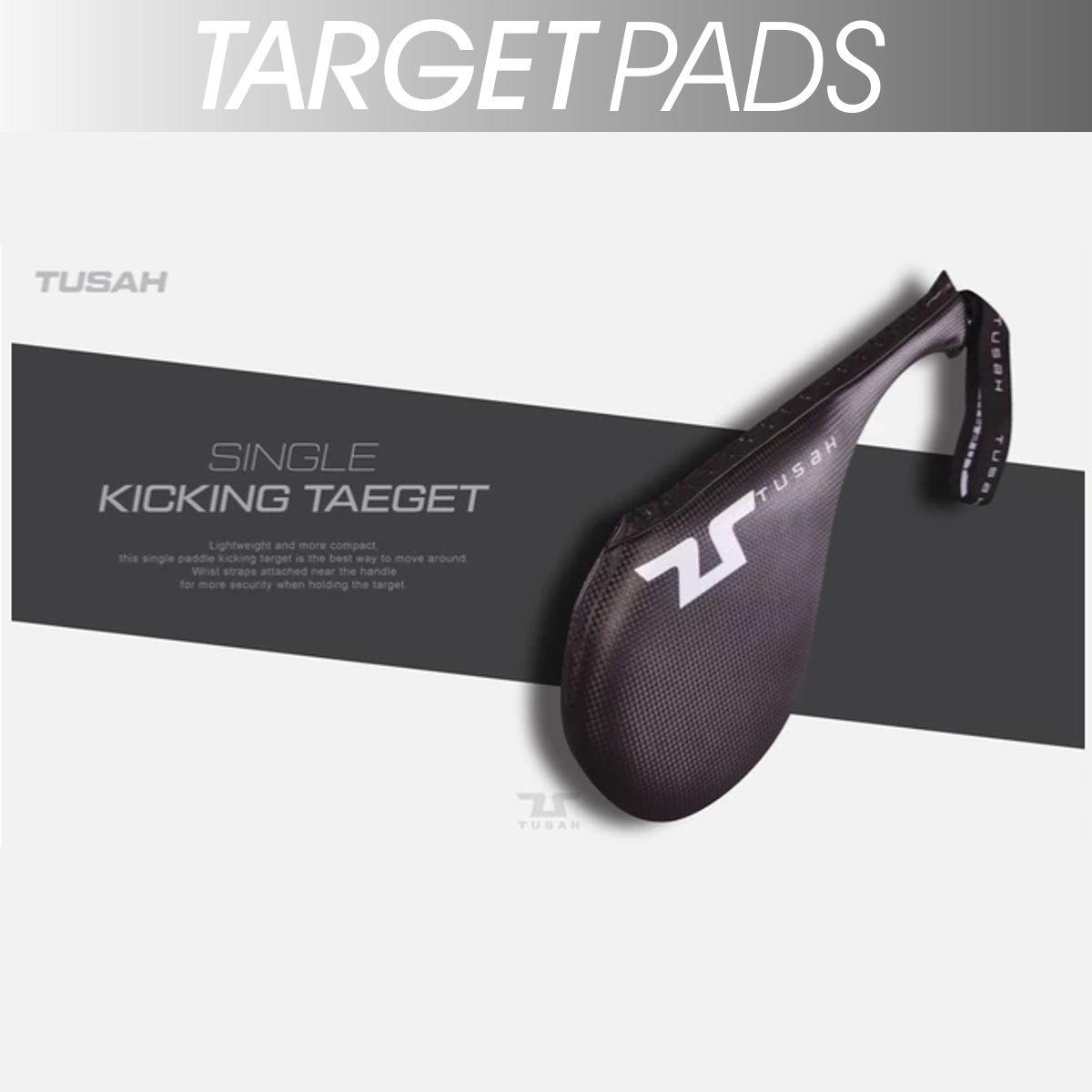 TARGET PADS