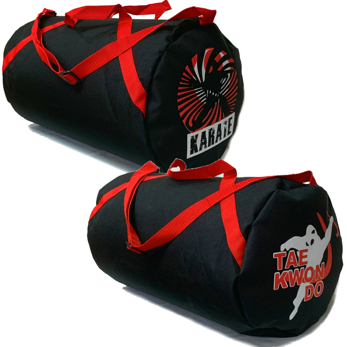 Martial Arts Roll Bags