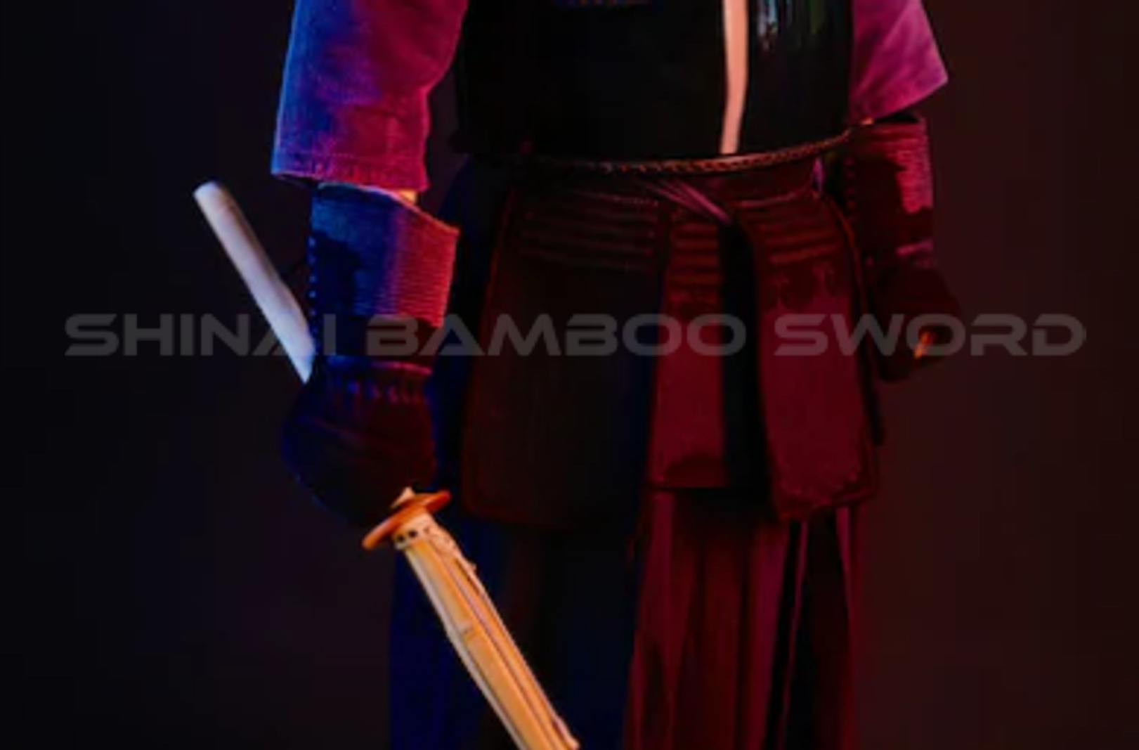 Shinai Bamboo Sword