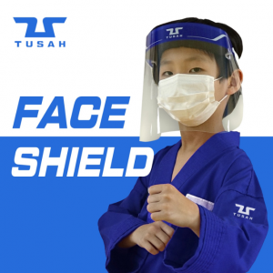 Tusah Fcae Shield