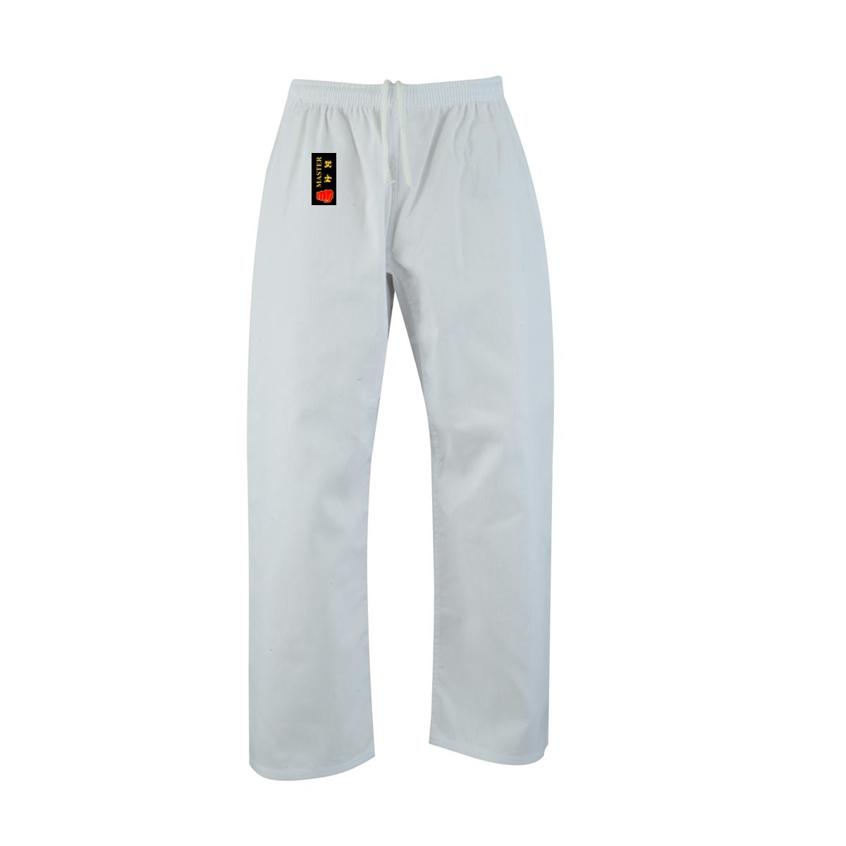 karate trouser