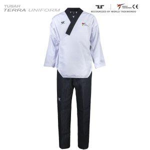Adults Terra Male Dan Uniform