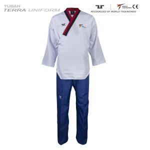 Terra Male Poom Uniform