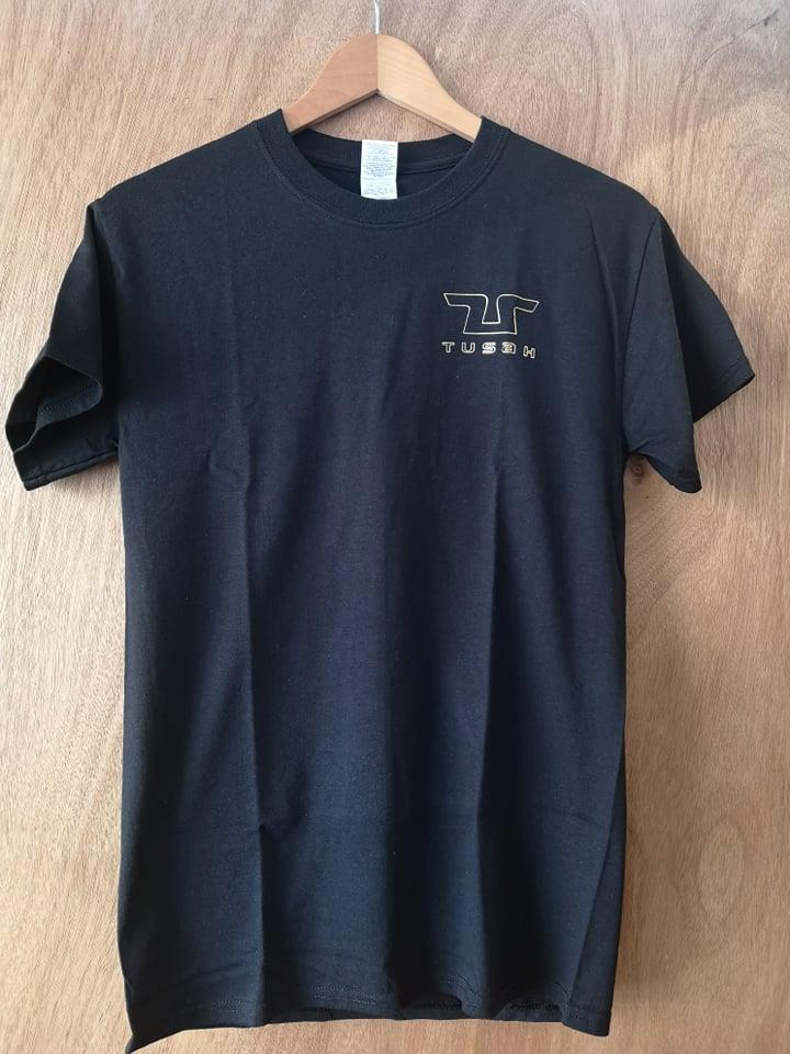 Tusah Heavy Cotton T shirt