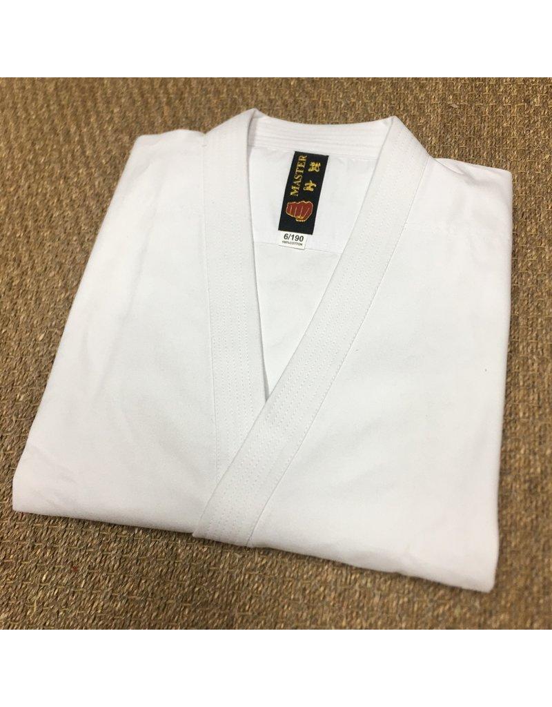 Heavyweight Japanese Karate Gi Jacket