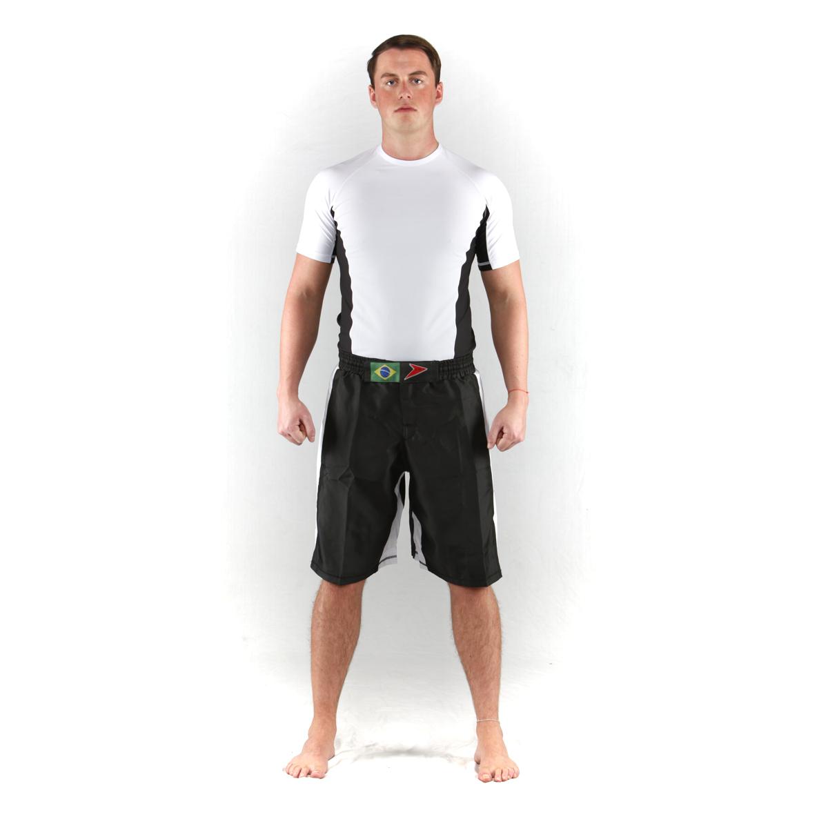 CLOTHING MMA